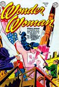 Wonder Woman (1942 1st Series DC) 50