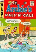 Archie's Pals 'n' Gals (1955) 34