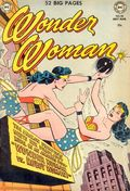 Wonder Woman (1942 1st Series DC) 48