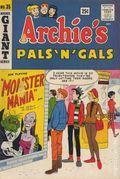 Archie's Pals 'n' Gals (1955) 35
