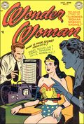Wonder Woman (1942 1st Series DC) 53