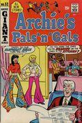 Archie's Pals 'n' Gals (1955) 52