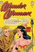 Wonder Woman (1942 1st Series DC) 51