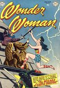 Wonder Woman (1942 1st Series DC) 54