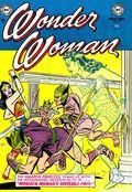 Wonder Woman (1942 1st Series DC) 59