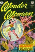 Wonder Woman (1942 1st Series DC) 57