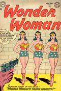 Wonder Woman (1942 1st Series DC) 62