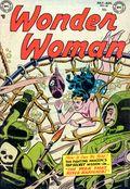 Wonder Woman (1942 1st Series DC) 60