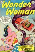 Wonder Woman (1942 1st Series DC) 65