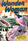 Wonder Woman (1942 1st Series DC) 68