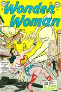 Wonder Woman (1942 1st Series DC) 63