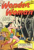 Wonder Woman (1942 1st Series DC) 71