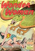 Wonder Woman (1942 1st Series DC) 66