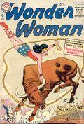 Wonder Woman (1942 1st Series DC) 74