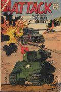 Attack (1966 4th Series Charlton) 3