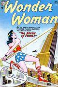 Wonder Woman (1942 1st Series DC) 69