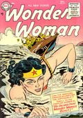 Wonder Woman (1942 1st Series DC) 77