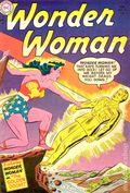 Wonder Woman (1942 1st Series DC) 72