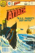 Attack (1971 5th Series Charlton) 25