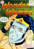 Wonder Woman (1942 1st Series DC) 80