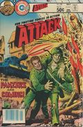 Attack (1971 5th Series Charlton) 28