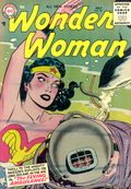 Wonder Woman (1942 1st Series DC) 83