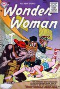 Wonder Woman (1942 1st Series DC) 78