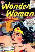 Wonder Woman (1942 1st Series DC) 81