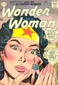 Wonder Woman (1942 1st Series DC) 90