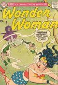 Wonder Woman (1942 1st Series DC) 93