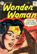 Wonder Woman (1942 1st Series DC) 88