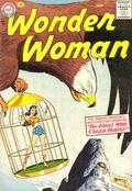 Wonder Woman (1942 1st Series DC) 91