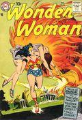Wonder Woman (1942 1st Series DC) 96