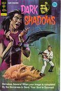 Dark Shadows (1969 Gold Key) 24