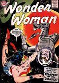 Wonder Woman (1942 1st Series DC) 99