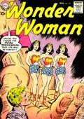 Wonder Woman (1942 1st Series DC) 102