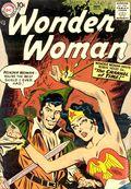 Wonder Woman (1942 1st Series DC) 94