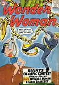 Wonder Woman (1942 1st Series DC) 106