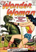 Wonder Woman (1942 1st Series DC) 97