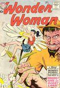 Wonder Woman (1942 1st Series DC) 109