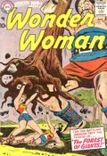 Wonder Woman (1942 1st Series DC) 100