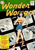 Wonder Woman (1942 1st Series DC) 103