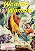 Wonder Woman (1942 1st Series DC) 107