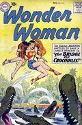 Wonder Woman (1942 1st Series DC) 110