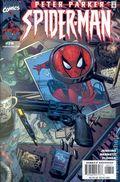 Peter Parker Spider-Man (1999) 26
