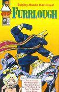 Furrlough (1991) 20