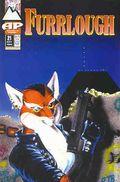 Furrlough (1991) 21