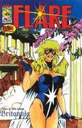Flare (1989 2nd Series) 12U