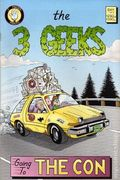 3 Geeks (1997) 1