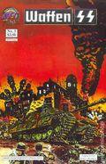 Waffen SS (2000 New England Comics) 3